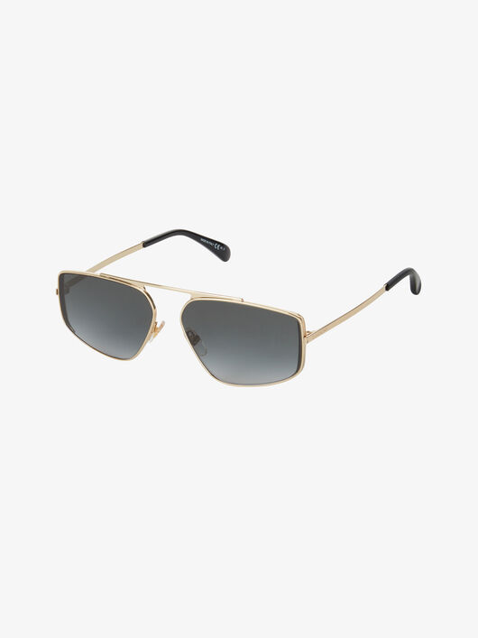 Givenchy Unisex sunglasses in acetate and metal