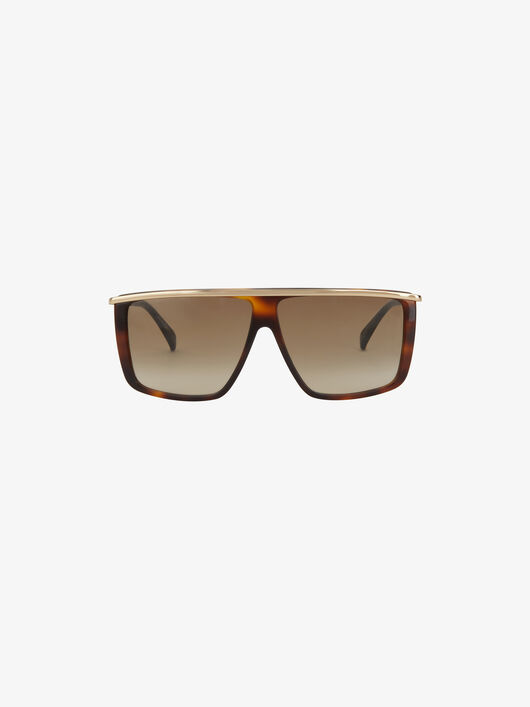 Givenchy GV Light unisex sunglasses in acetate and metal