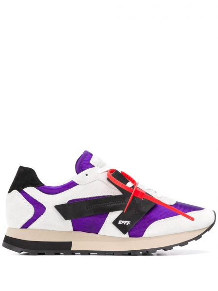 Off-White HG Runner low top sneakers