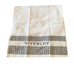Givenchy hand towel
